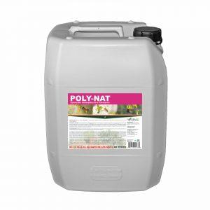 POLY-NAT Optimizador Homeopático de la Polinización